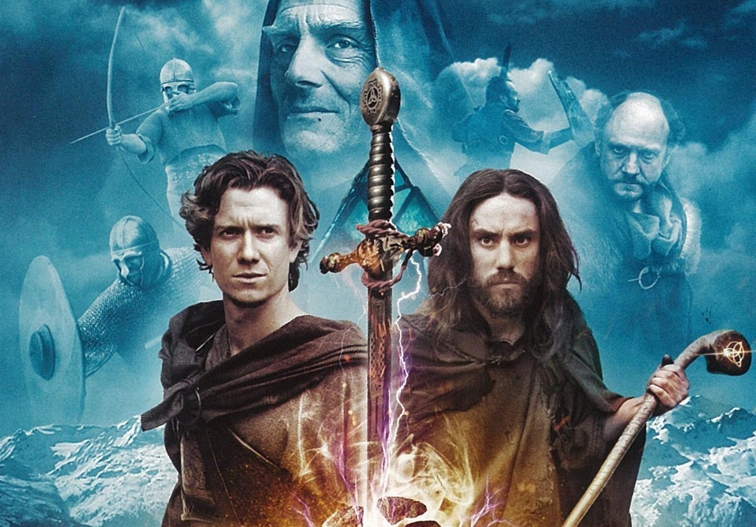 arthur_Merlin_poster