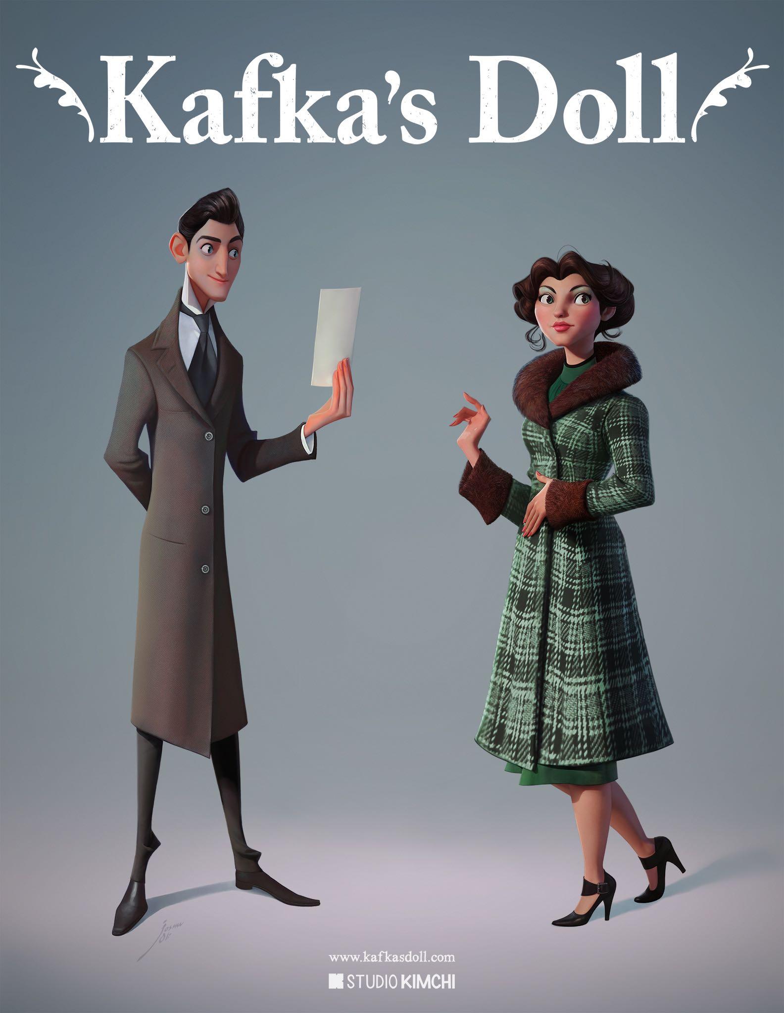 Franz and Dora